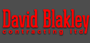 David Blakley Contracting Ltd